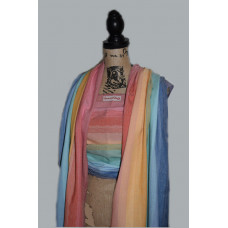 Baby wrap Rainbow light